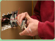 electrical repair Eastwood