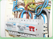 Eastwood electrical contractors