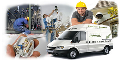 Eastwood electricians